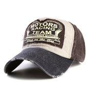 Xthree Motors Racing Team Baseball Cap Snapback Hat Summer Cotton P1 – Best Price