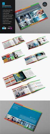 Technological Brochure 43