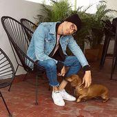 @rommelialatejana está muy feliz cuando va a trabajar conmigo los domingos y hoy …   – Rooftopgarden