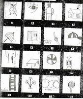 Examen Psicotecnico Laboral Buscar Con Google Drawings Community Helpers Inca