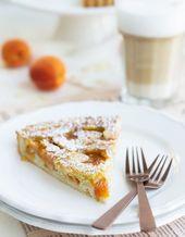 Blitzschnell, lecker: Aprikosen-Frangipane-Tarte – ein …   – ZIMTKEKS & APFELTARTE – köstliche Rezepte, die gelingen