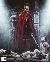 """Bleacher-Bericht auf Instagram: """"Raptors gewinnen ihren ersten NBA-Titel im Franchise …   – Jordan"""