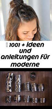 ▷ 1001 + ideen und anleitungen für moderne frisuren mit locken 1
