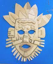 Art2dye4: Artist in Focus: Pablo Picasso & African Masks …, #African #Art2dye4…