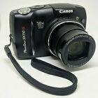 Canon Powershot Sx110 Is 9 0mp Digital Camera Digital Camera Powershot Canon Powershot