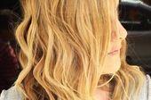 Stylische, kurze, gewellte Frisuren für die beste Frisur, #flechtfrisuren #friseur #frisuren #hairstyles #trendfrisuren #trendhairstyles