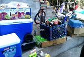 Real Family Camping: Liste de contrôle pour l'emballage d'une voiture de camping BEAUCOUP de camping expérimenté …   – glamping/camping