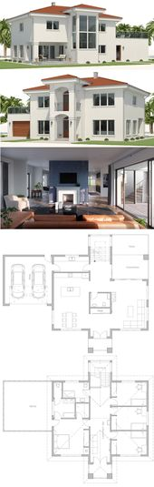 Classical Architecture ConceptHome