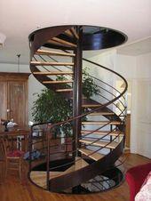 Escalier Colimacon 2 Etages Spiral Staircase Colimacon Escalier