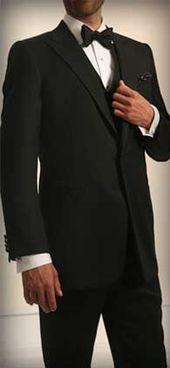 Kleinfeld Tuxedos
