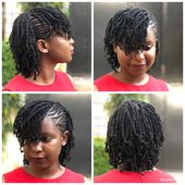 #naturel #twist #miniNatural mini twist