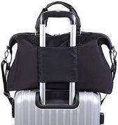 Geweldig aanbod op Dames Dames Reistas Oversized Carry Weekend Overnachting Lugg …   – Damentaschen