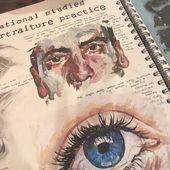 @luugamtaf auf Instagram: #aesthetic #tumblr #aesthetictumblr #tumblraesthetic #p … – art –   – Like