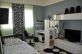 Teen Jungen Zimmer, mein Sohn wurde 13 und wollte ein Zimmer für Erwachsene. Er hat das Des ….