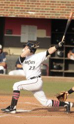 Proctor Drafted By Minnesota Twins With Images University Of Cincinnati Minnesota Twins Minnesota