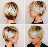 Pixie Haircuts For Women (41 – #Haarschnitte #Pixie #Frauen   – Frisuren