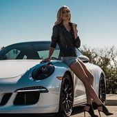 Modell: Lauren smolka 🏁 PC: @ 5twenty1photography 🏁 MUA: @lilmissmegsmakeup …   – FG Auto