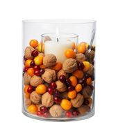 15 Festive Fall Centerpieces (That Aren't Just Decorative Gourds)