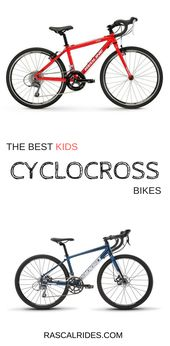 7 Best Kids Road Bikes And Kids Cyclocross Bikes 2020 Kids