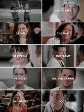 25 lustige Greys Anatomy Meme – #Anatomy #earn #fun …