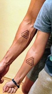 50+ AMAZING COUPLE TATTOOS ARE GETTING MORE AND MORE POPULAR – Page 40 of 58