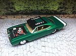 Monogram Cop Out Funny Car Plastic Model Car Pinterest Funny