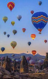 Kapadokya NEVŞEHİR | TÜRKİYE 🇹🇷 ##Kapadokya ##Nevşehir ##Türkiye ##T…
