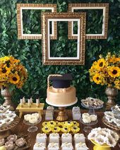 41 Best Graduation Party Decorations and Ideas