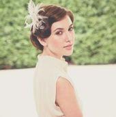 39+ trendy Ideas for wedding hairstyles updo retro