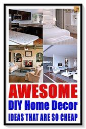 Wertvoller Rat zur Neugestaltung, um Ihr Eigentum umzugestalten und zu reparieren   – Home Decor Tips