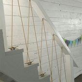 Haus Gelander 2   – stepenice
