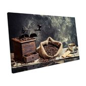 Mercury Row Leinwandbild Coffee Kitchen Food and Drink | Wayfair.de