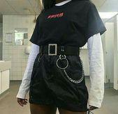 #asian #korean #japanese #stil #outfit #mode