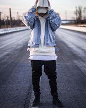 5 Ultimate Cool Tips: Urban Fashion Winter Grey urban fashion hipster sweaters.U… – Mens Fashion Casual