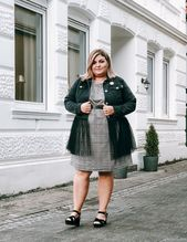 Plus Size Dressing Up Outfits