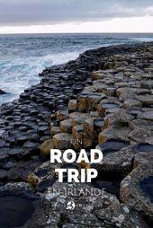 Road trip en Irlande : Joyce Country, Donegal et Antrim