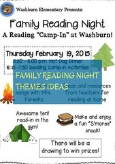 Family Reading Night Themes Ideas For Kids Reading Themes Reading Themes Summer Preschool Reading Themes Readingthemessummer Preschoolreadingthemes – My Favorite Pins
