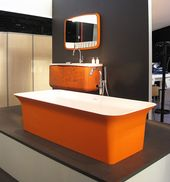 Origami Bathtub by Stocco – Design Milk