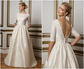 25 Perfect Wedding Dresses from Justin Alexander 2016 Spring/Summer Bridal Collection