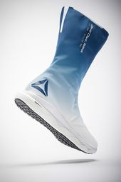 Astronauts Are Testing Reebok's New Space Boot Right Now