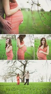Urban and Country Maternity Session… I will have maternity photos next time!! …