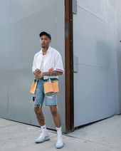 44 Trendy Summer Street Style-Ideen, die Sie jetzt ausprobieren sollten – Women Fashion