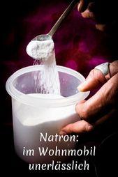 Natron ist eine unserer wichtigsten Ressourcen auf…