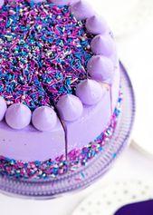 GALAXY Twinkle Sprinkle Medley – Cooking ideas