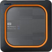 WD 2TB My Passport Wireless SSD