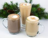 10 Starbucks Holiday Beverages 160 Calories or Less   – Recipes