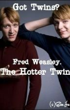 This Love A Fred Weasley Love Story Chapter 8 Fred Weasley Harry Potter Stories Weasley