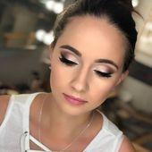 Erfahren Sie mehr über diese Hochzeit Make-up Tipps Pic # 8930 #weddingmakeupti …   – Hochzeit