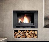 Inset Stove Multifuel Fire Wood Burner Plasma/Cassette Style New Guaranteed in H…, #Burner…