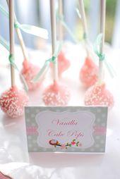 Baby Showers Twinkle A Sweet Nesting Bird Baby Shower - TWINKLE TWINKLE LITTLE PARTY
